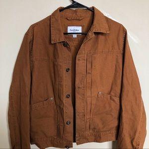 Goodfellow & Co Men's Standard Fit Shirt Jacket